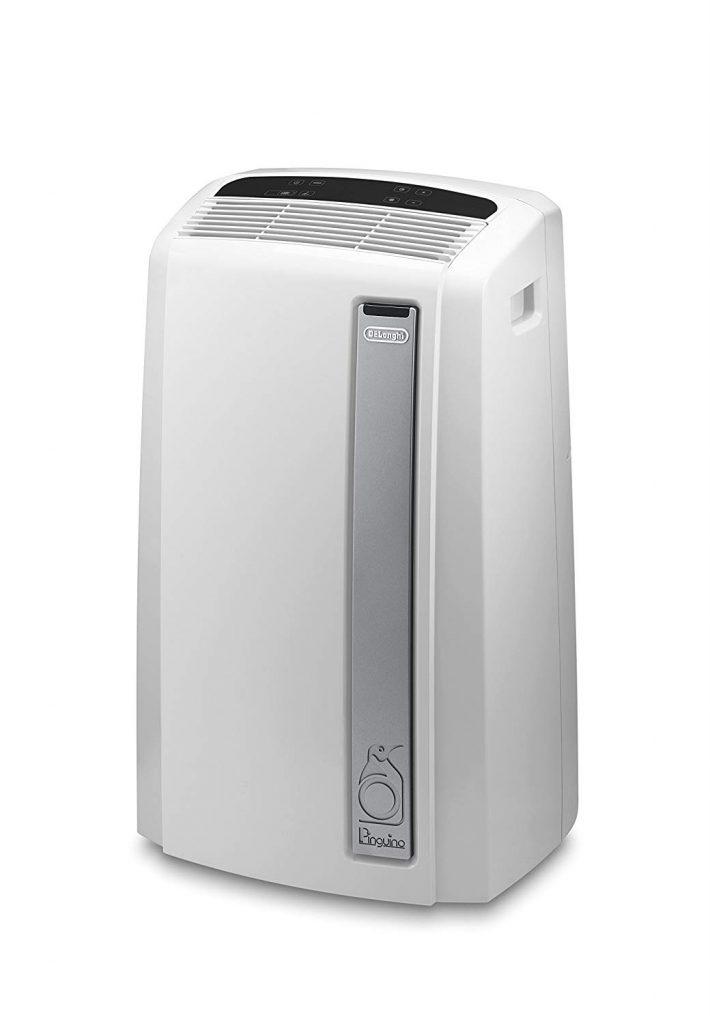 climatizzatore portatile de longhi più potente e silenzioso