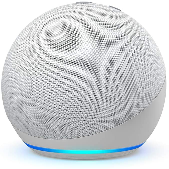 Nuovo Echo Dot (4ª generazione) -