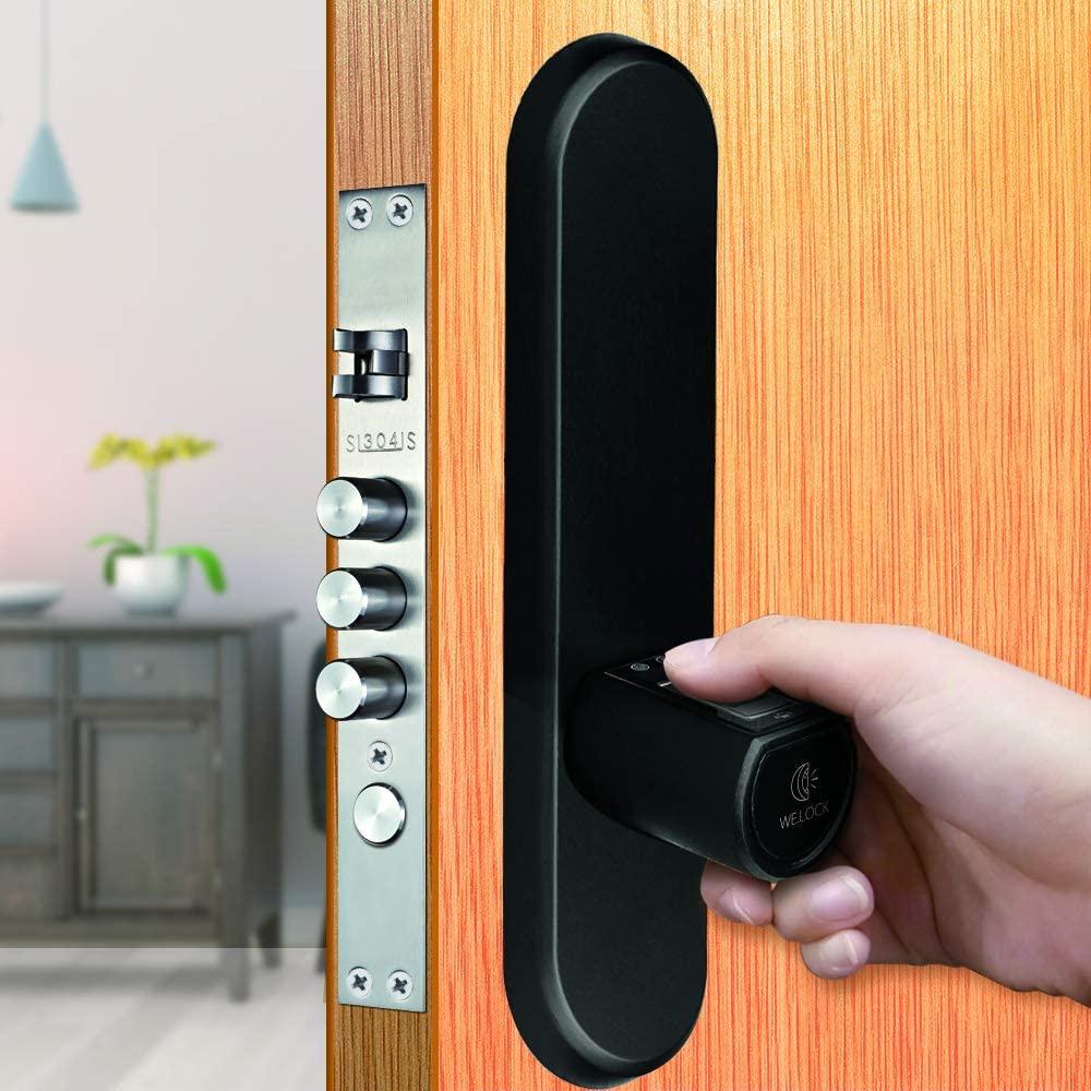 Le migliori serrature intelligenti: la foto di WE.LOCK