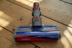 Dyson-V11-Absolute- spazzola