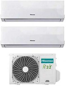 Inverter Hisense New Comfort