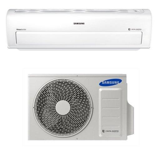 miglior climatizzare dualsplit silenzioso