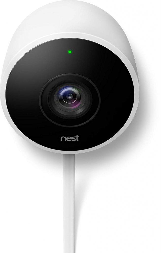 le videocamere di sicurezza sono il filone della domotica più popolare