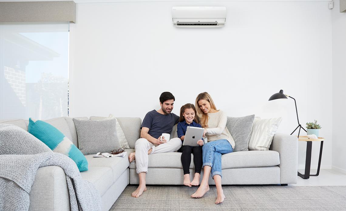 migliori climatizzatori da parete acquistabili su Amazon