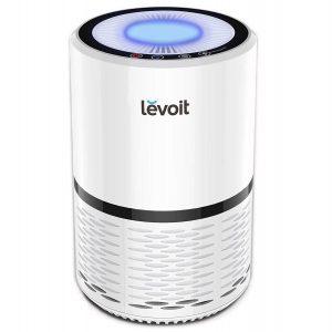 migliori purificatori aria - Levoit HEPA Casa