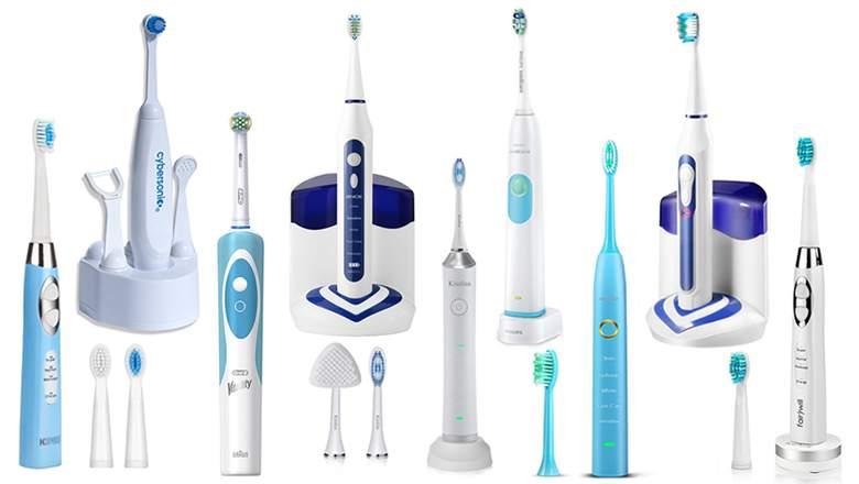 quale spazzolino elettrico comprare