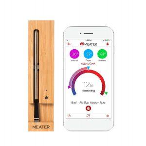 termometro per cucina alimenti cibi e cottura- Migliori elettrodomestici smart per una cucina intelligente