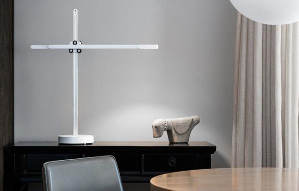 Lampada Dyson CSYS Desk