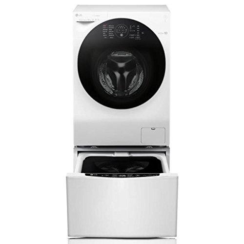 Lg Twin Wash lavatrice