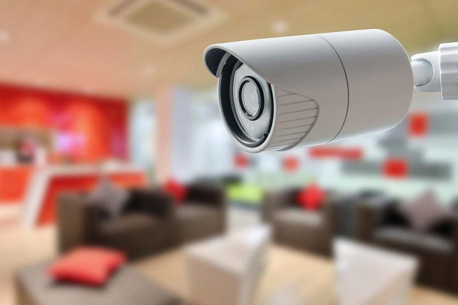 Migliori telecamere IP WiFi da interno