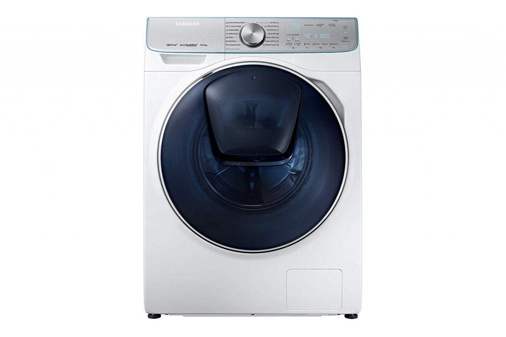 migliore lavatrice smart Samsung QuickDrive