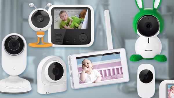 Migliori baby monitor per neonati