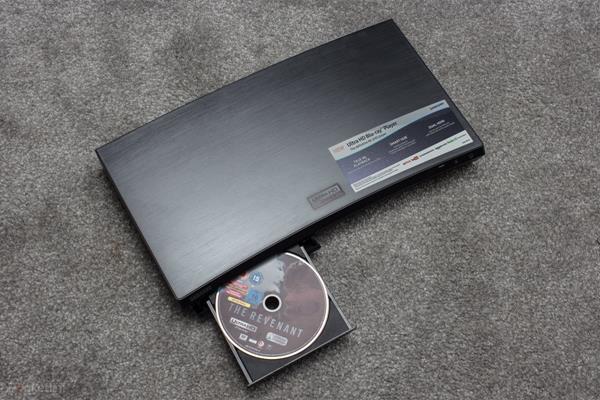Caratteristiche tecniche lettori Blu Ray 4K