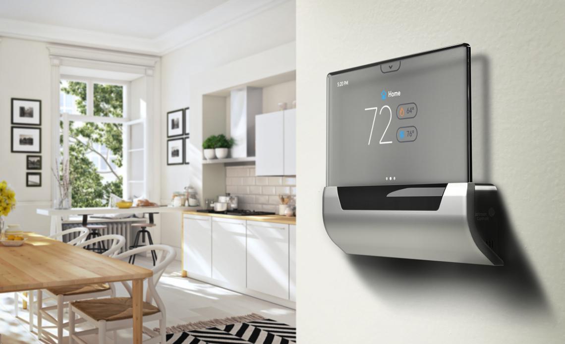 Migliori termostati intelligenti