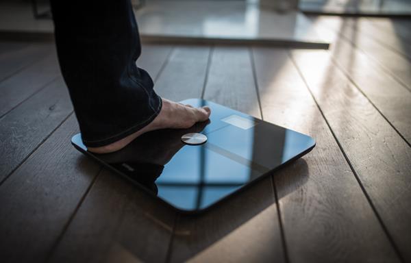 Benessere e perdita di peso