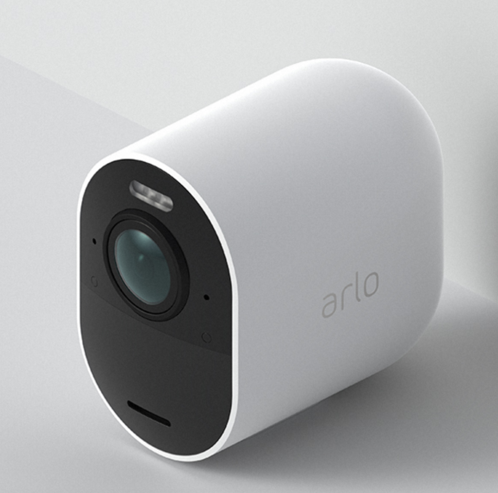 arlo ultra pet-friendly