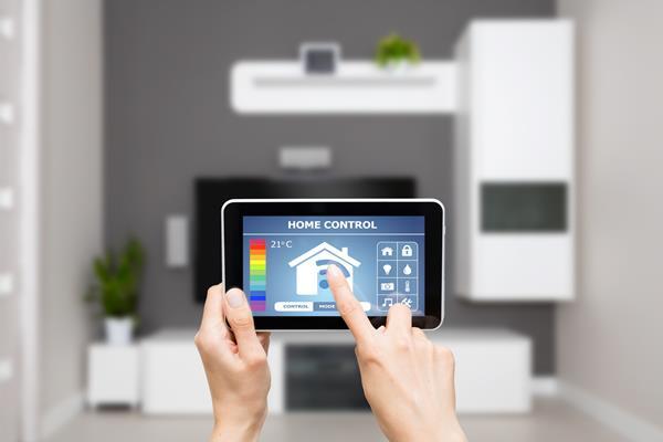 I vantaggi dei termostati smart