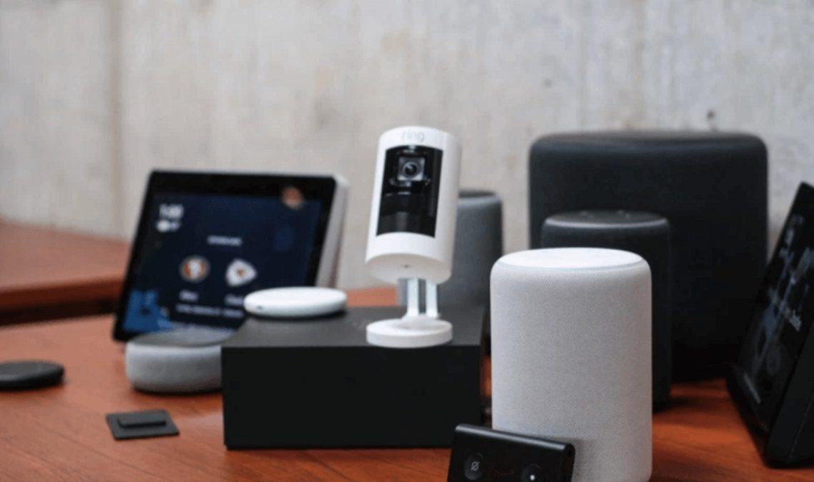 Migliori dispositivi smart compatibili con Amazon Alexa