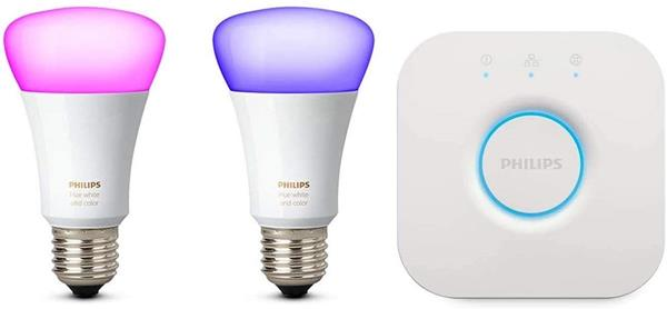Philips Lighting White and Color