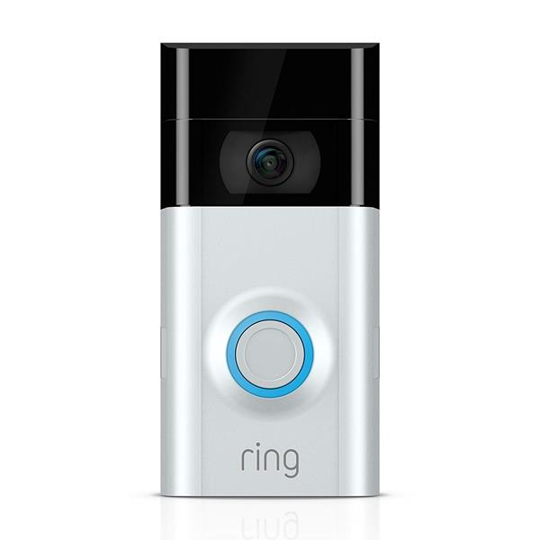 Videocitofono Ring Video Doorbeel 2