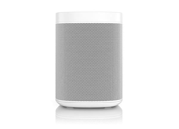 Altoparlante WiFi Sonos One