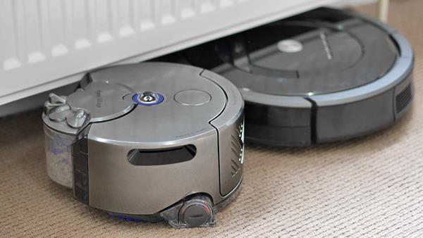 Guida all'acquisto dei robot aspirapolvere