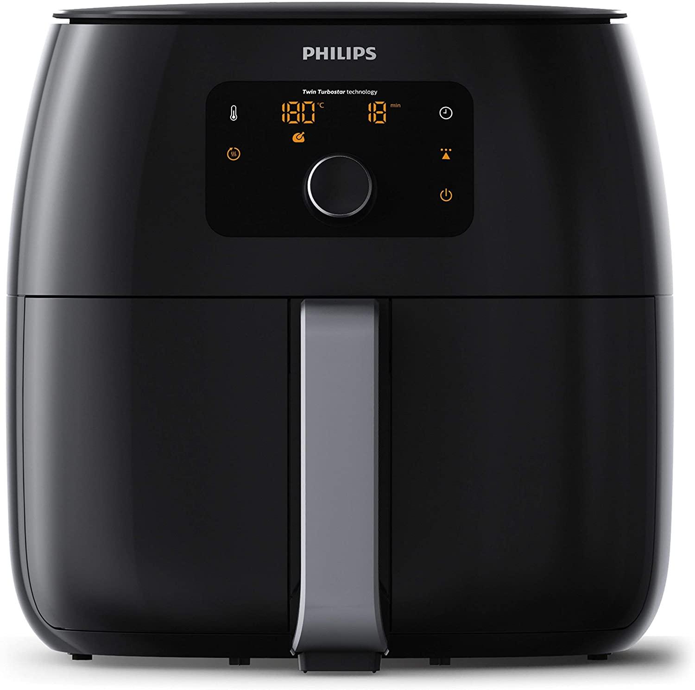 Philips HD9652 90 Airfryer XXL la migliore friggitrice ad aria professionale
