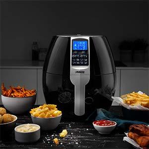 La friggitrice ad aria Princess Digital Aerofryer XL 182020