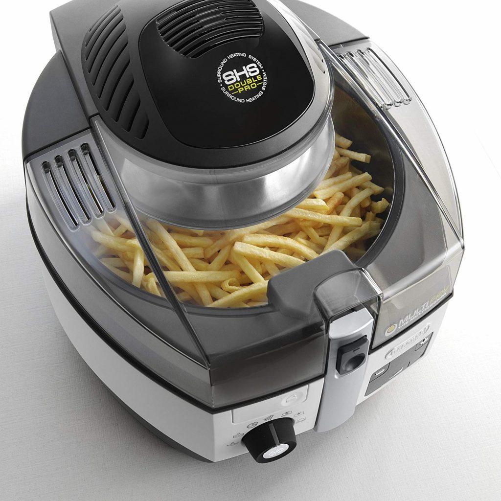 cooking machine italiana con molti programmi di cottura