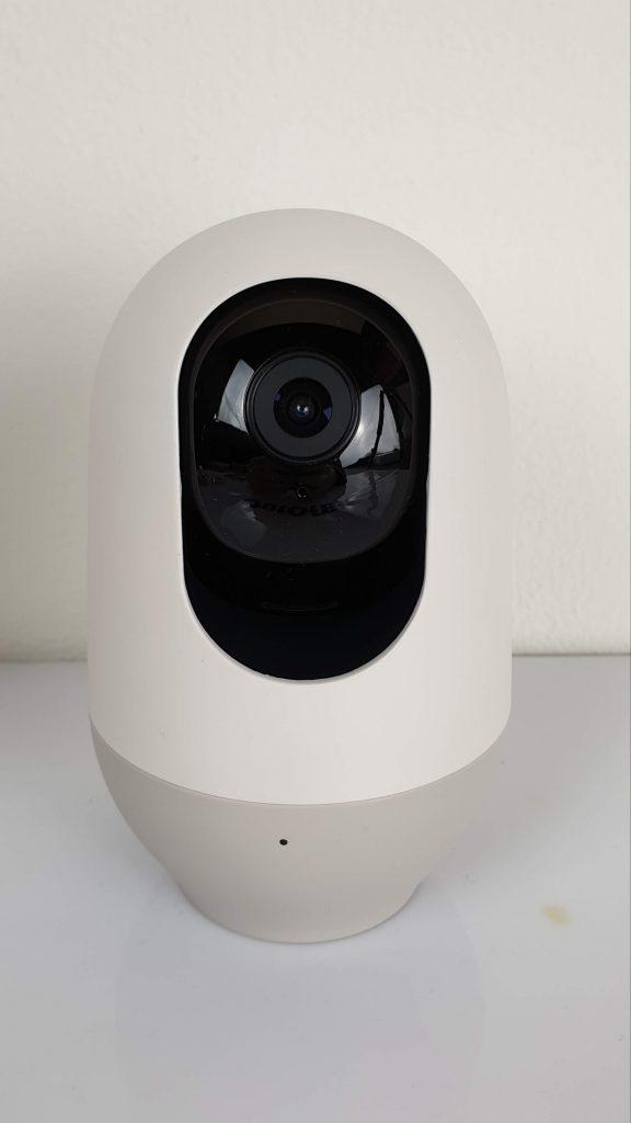 Recensione Nooie Cam 360