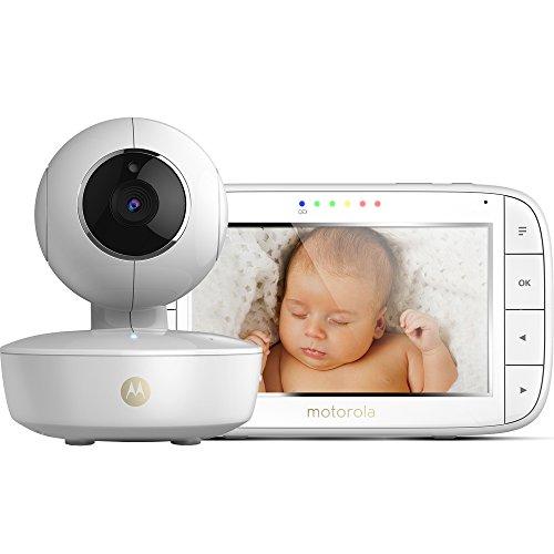 Il baby monitor Motorola MBP 50