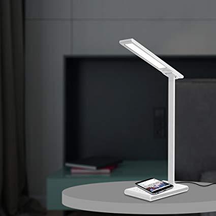 Una lampada smart