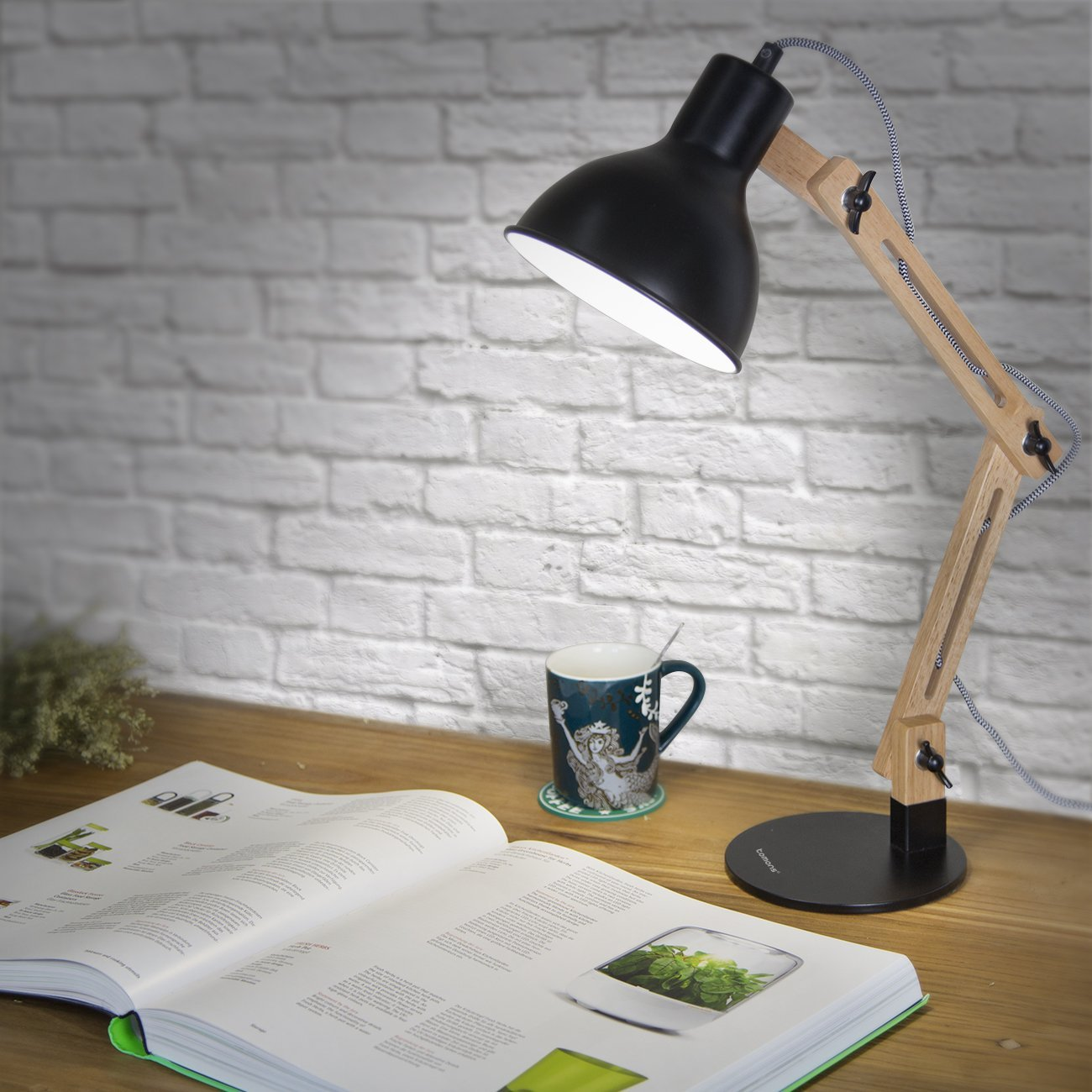 Le lampade smart: perfette per i lettori