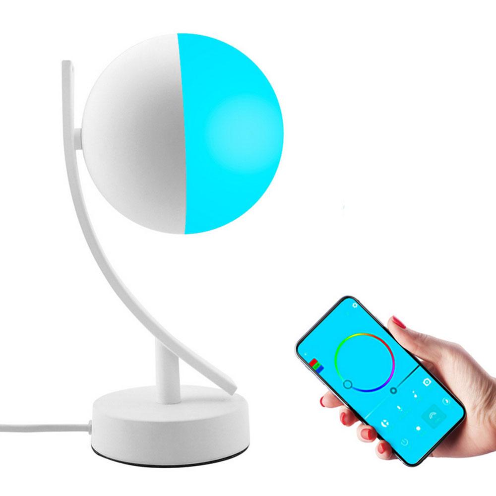 Le lampade smart compatibili con gli assistenti virtuali
