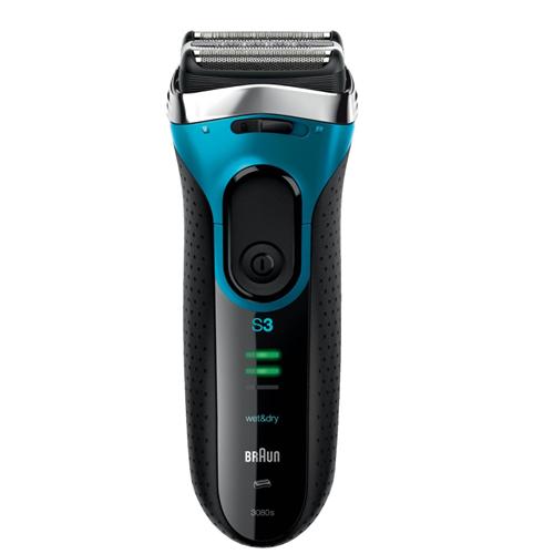 Rasoi elettrici: Braun Series 3 3080S