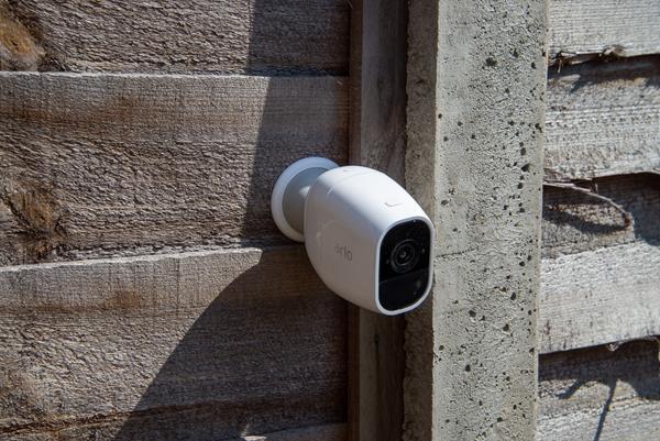 Sistema di sicurezza Arlo Pro 2