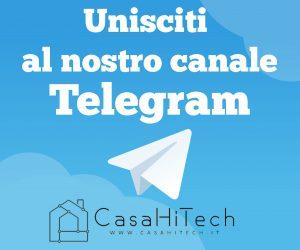 CANALE TELEGRAM_CASAHITECH