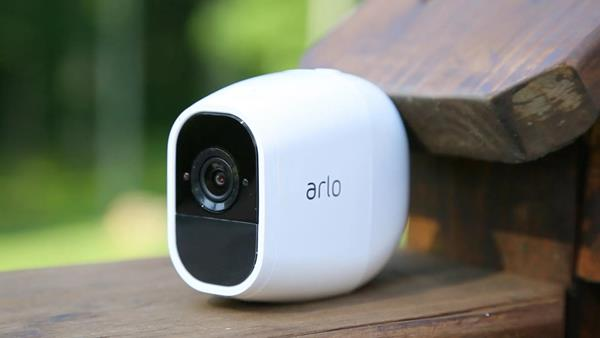 Design Arlo Pro 2