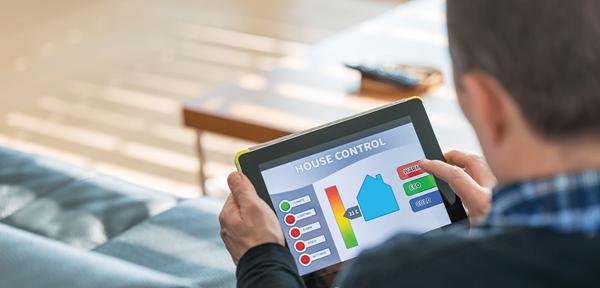 Dispositivi smart per il risparmio energetico