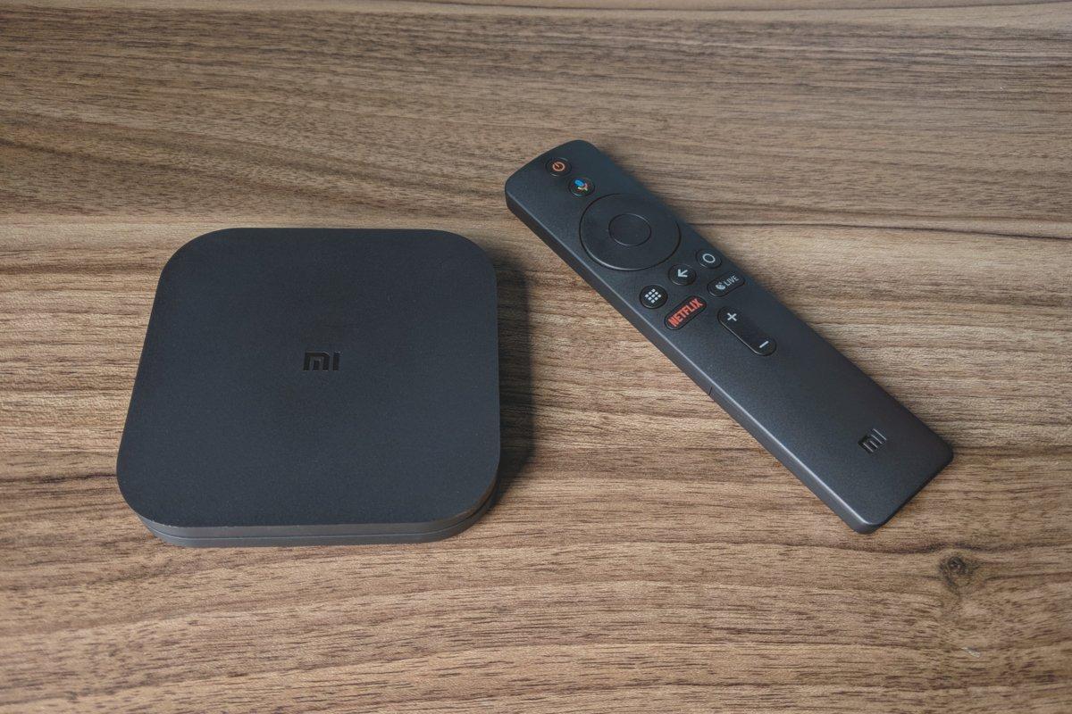 Il TV Box Xiaomi