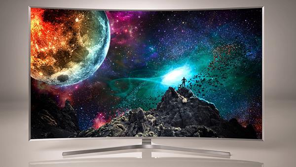 Caratteristiche tecniche TV