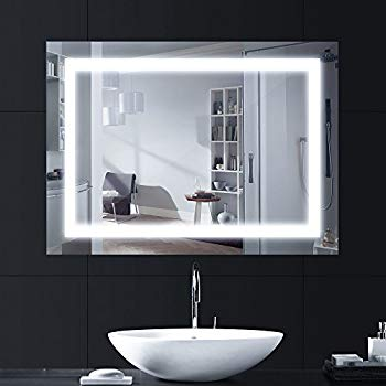 Lo smart mirror Turefans