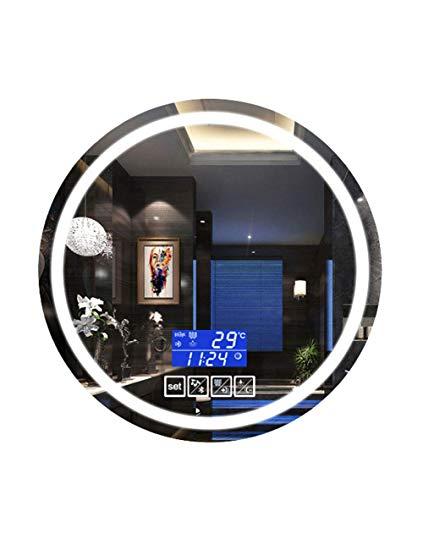 Wysm, lo smart mirror