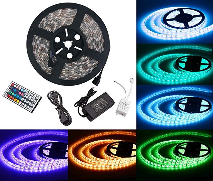 Le strisce LED smart Duractron