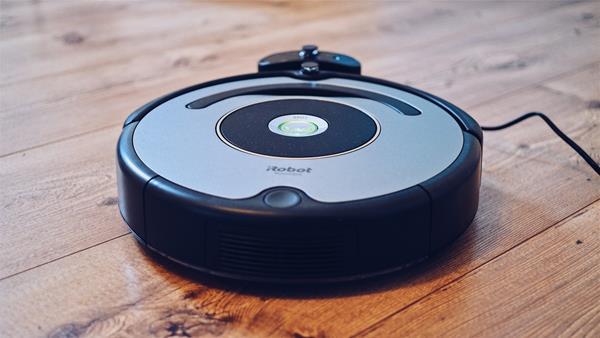 Design Roomba 960