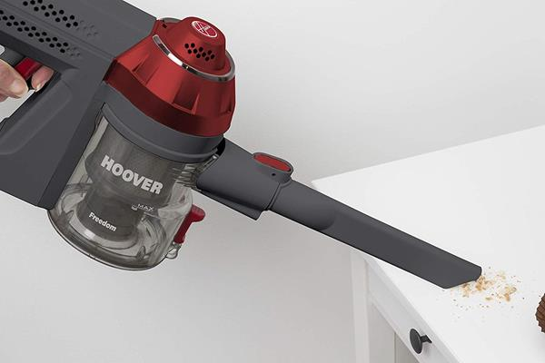 Design Hoover FD22RP Freedom 2 in 1
