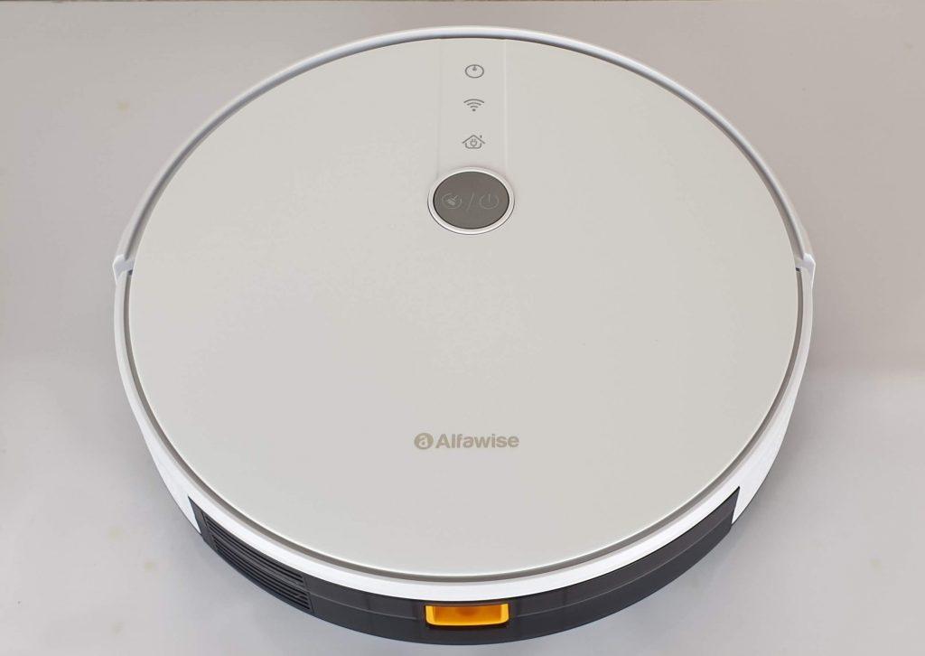 Alfawise V8S PRO E30B recensione