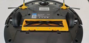Alfawise V8S PRO E30B - spazzole