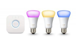 Luci Philips Hue