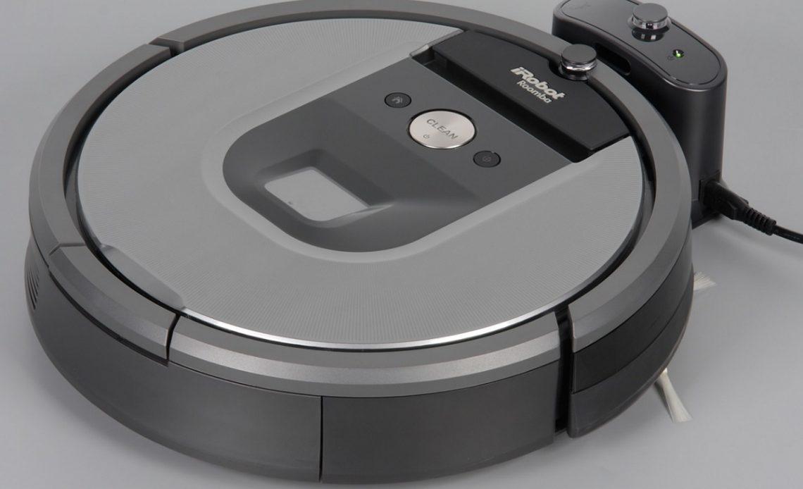 Recensione Roomba 960